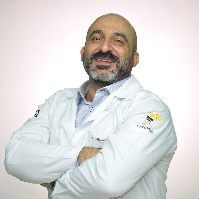 O ortopedista Miguel Akkari: diagnóstico mais preciso é realizado após o nascimento do bebê