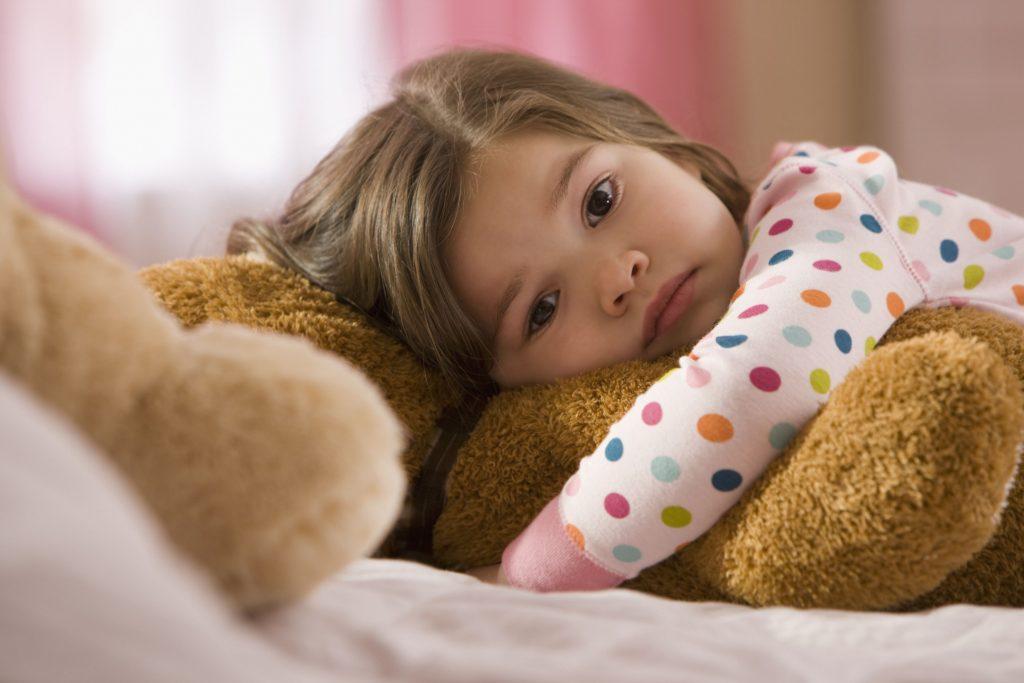 Criança com dificuldade para dormir: Como identificar distúrbio de sono na infância?