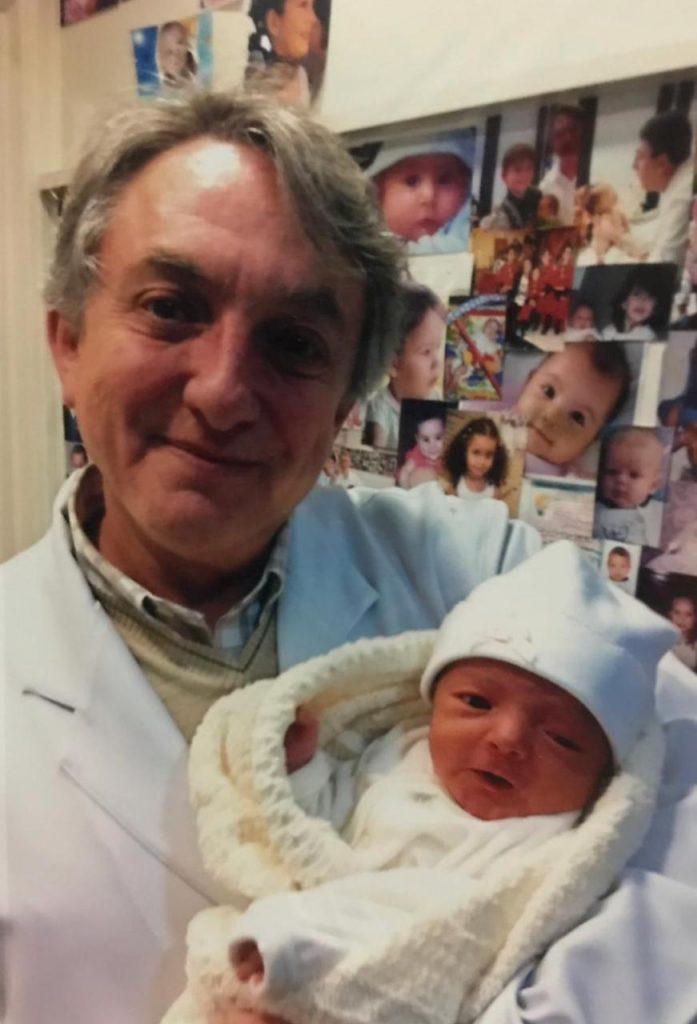 O neonatologista Jorge Huberman: Febre Reumática é a doença reumática mais comum em crianças na idade escolar e dos adolescentes