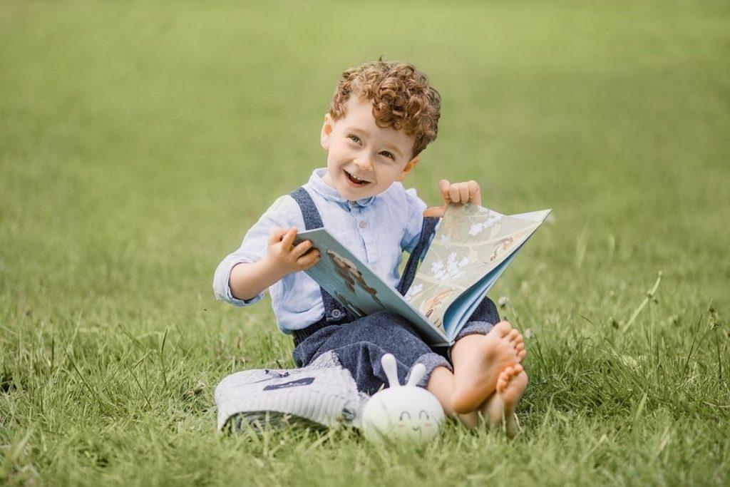incentive a leitura infantil