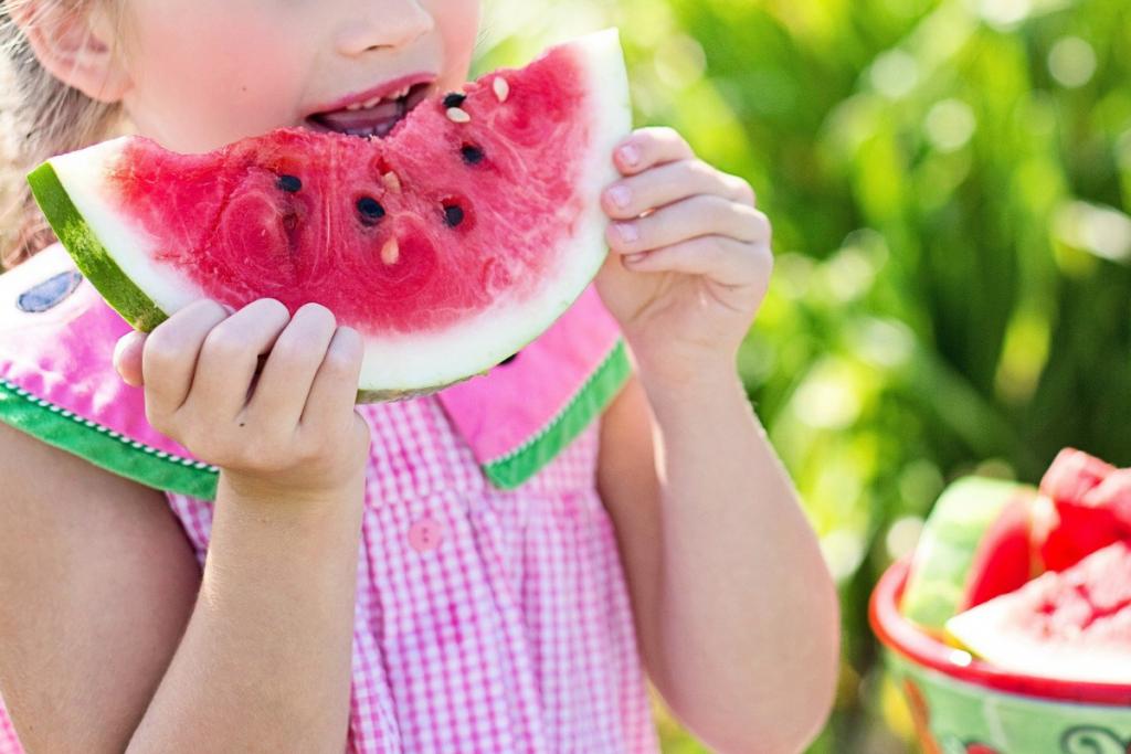 Rotina alimentar saudável ajuda a diminuir o desejo por doce