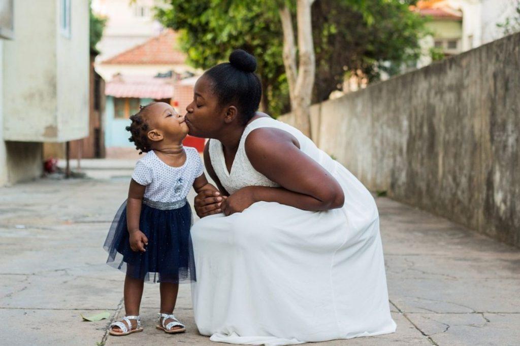 competição entre mãe e filha