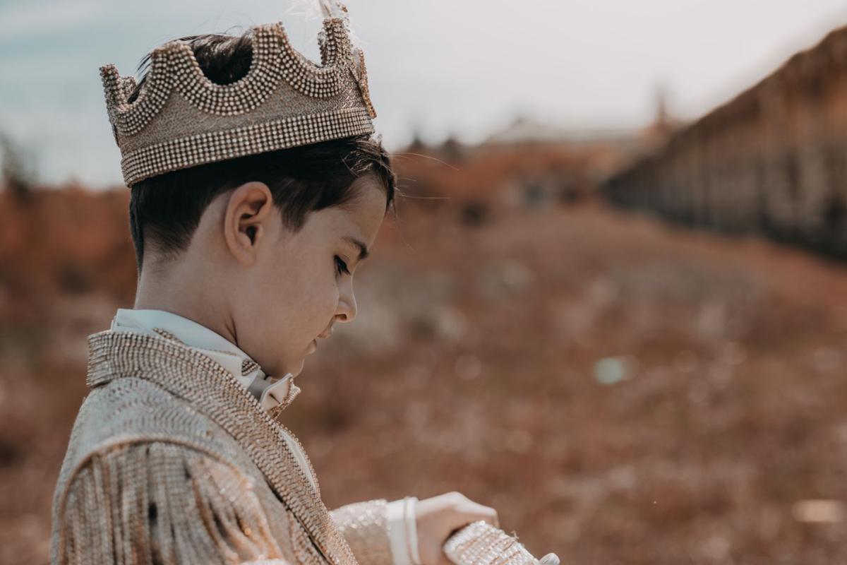 Entenda o que é a síndrome do imperador e como isso afeta o relacionamento com o seu filho